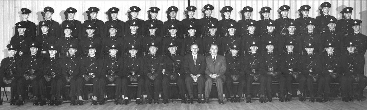1961 1er contingent