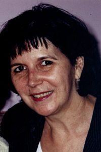 Christine Thibault