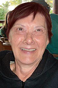 Monique Langlois