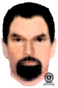 portrait-robot suspect