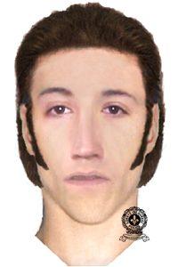portrait-robot suspect vol qualifié St-Félicien