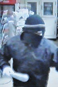 suspect vol qualifié Rouyn-Noranda