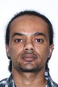 Mohammed Qazi Ali